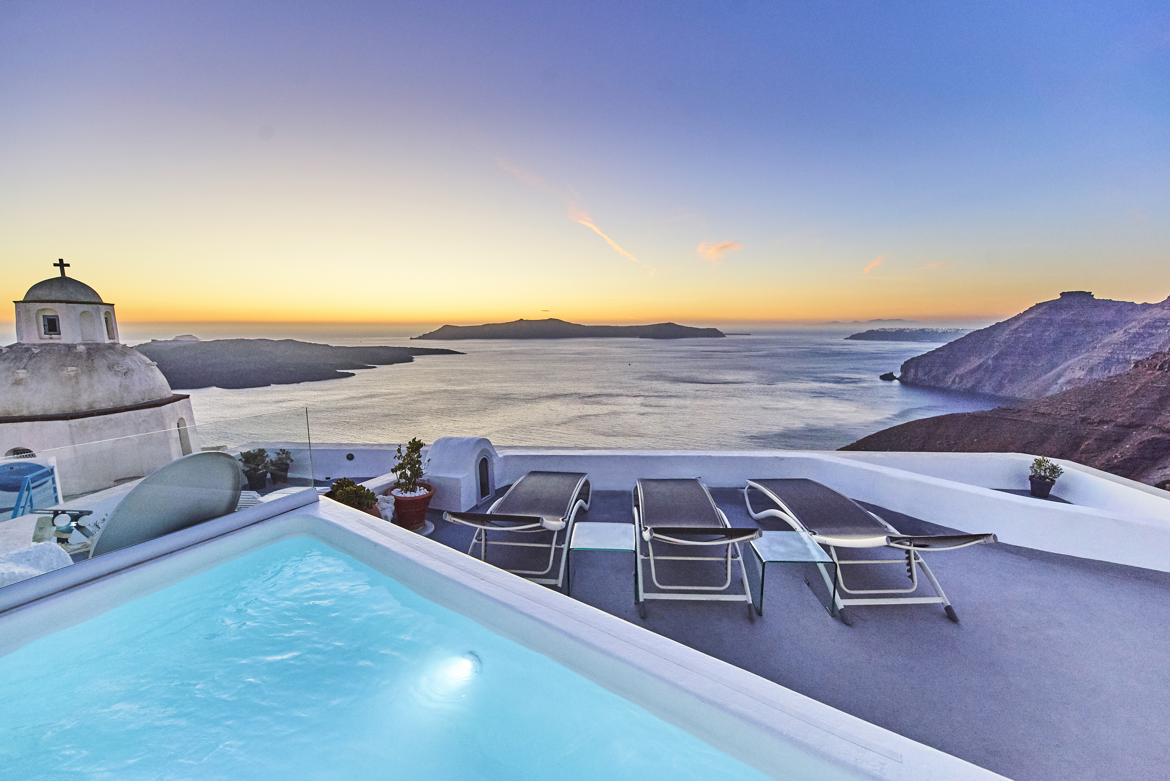 pallada24 – jacuzzi terrace